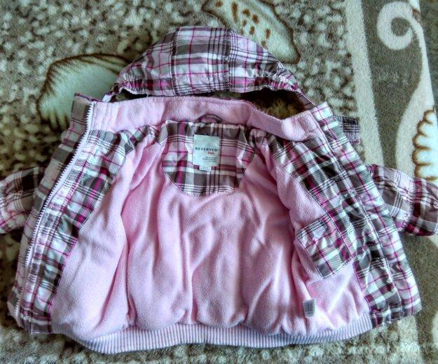 Куртка детская. Фото 4. Тольятти.