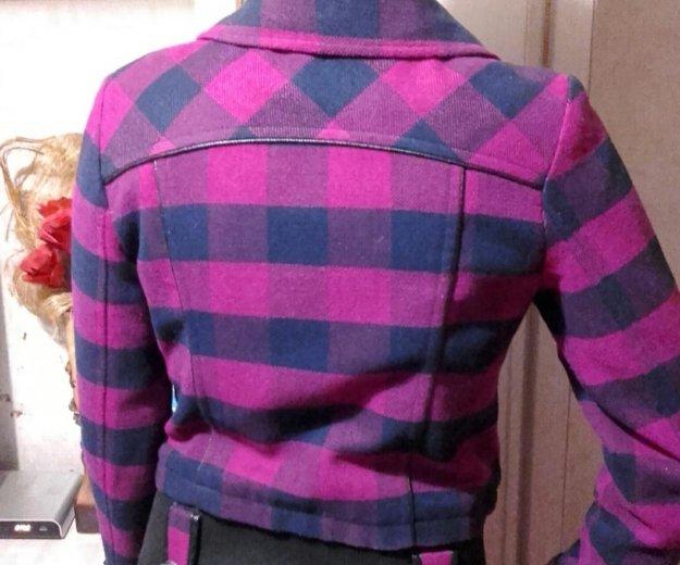 Куртка. Фото 1. Полярный.