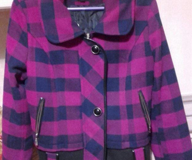 Куртка. Фото 2. Полярный.