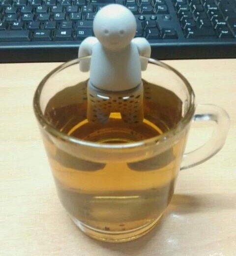 Заварник для чая. Фото 1. Домодедово.