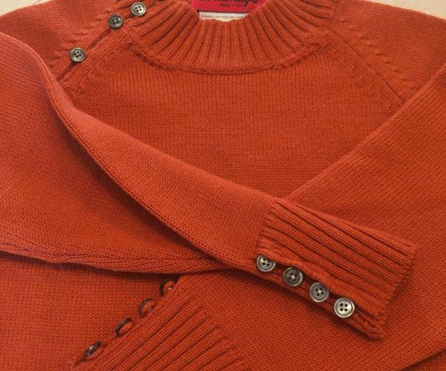 Salvatore feragamo свитер оригинал. Фото 1. Москва.