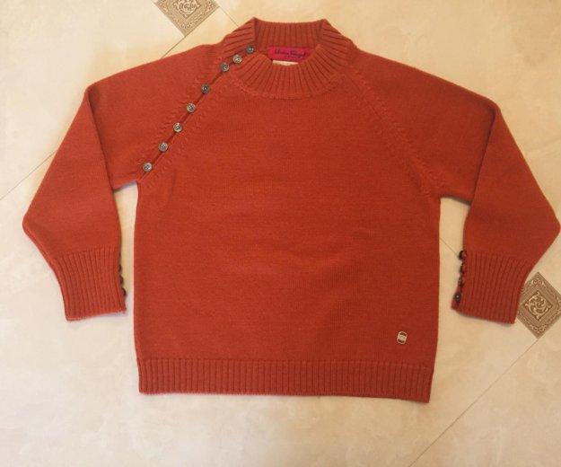 Salvatore feragamo свитер оригинал. Фото 3. Москва.