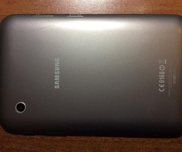Samsung gt-p3100 3g  8gb. Фото 2.