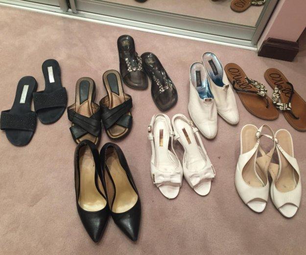 Туфли, босоножки. Фото 1. Самара.