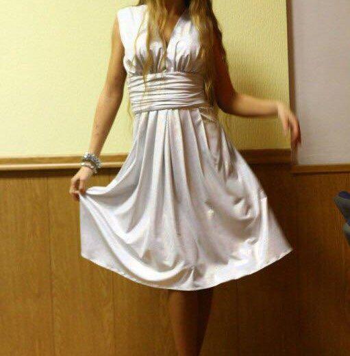Платье ручной работы. Фото 1. Ярославль.