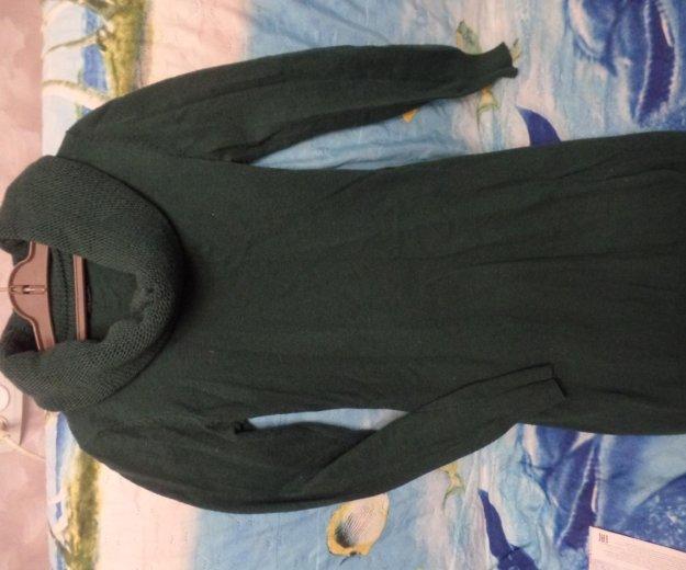 Платье шерсть. Фото 2. Калуга.