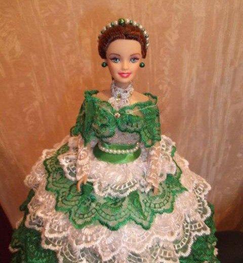 Куклы - шкатулки на заказ. Фото 1. Пенза.