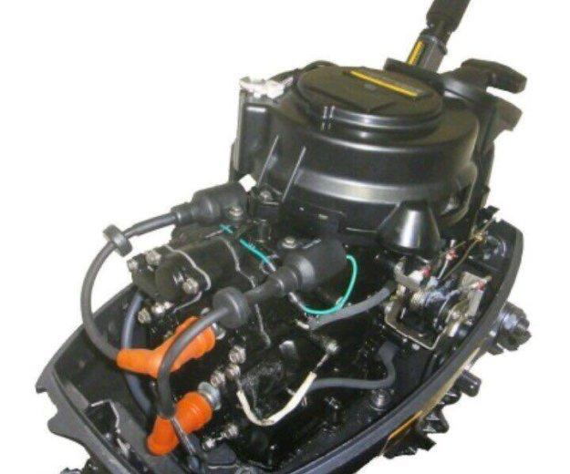 Лодочный мотор sailor t -9.9. Фото 1.