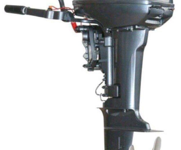 Лодочный мотор sailor t -9.9. Фото 2.