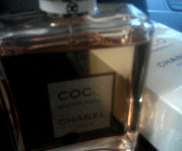 Chanel coco mademoisele. Фото 2. Москва.