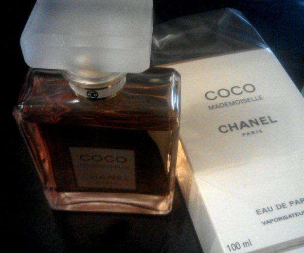 Chanel coco mademoisele. Фото 3. Москва.