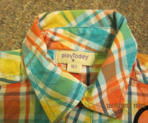 Рубашки. Фото 2. Подольск.