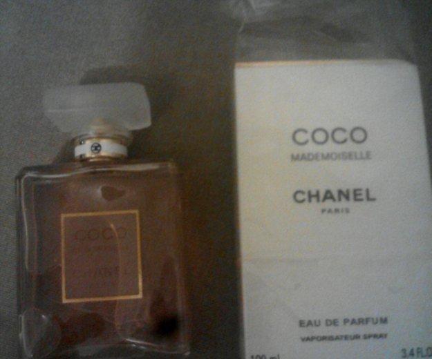 Chanel coco mademoisele. Фото 4. Москва.
