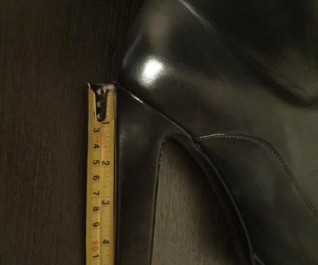 Женские ботинки. Фото 2. Санкт-Петербург.
