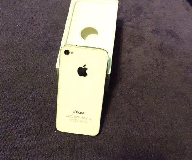 Айфон 4 s 16 гб срочно. Фото 1.