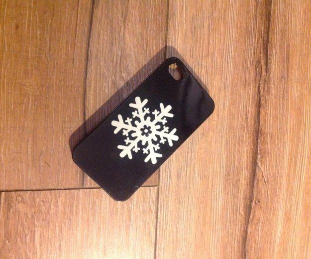 Чехол для телефона iphone 4\4s. Фото 1. Химки.