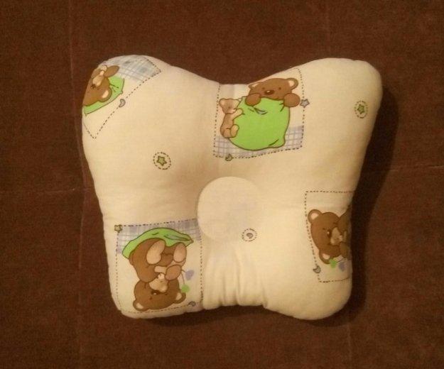 Подушка ортопедическая. Фото 1. Мытищи.