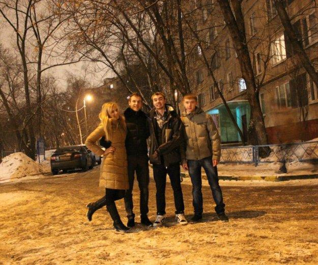 Пальто зима пуховик. Фото 1. Красногорск.