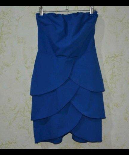 Платье xs-s. Фото 1. Краснодар.