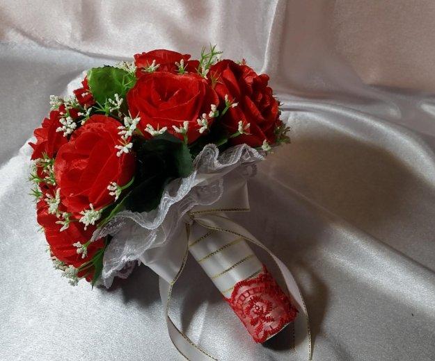 Аксессуары для свадьбы. Фото 3. Москва.
