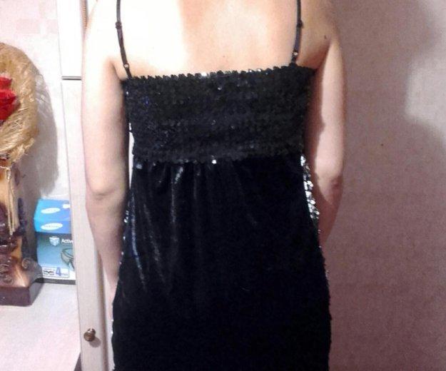 Платье. Фото 2. Полярный.