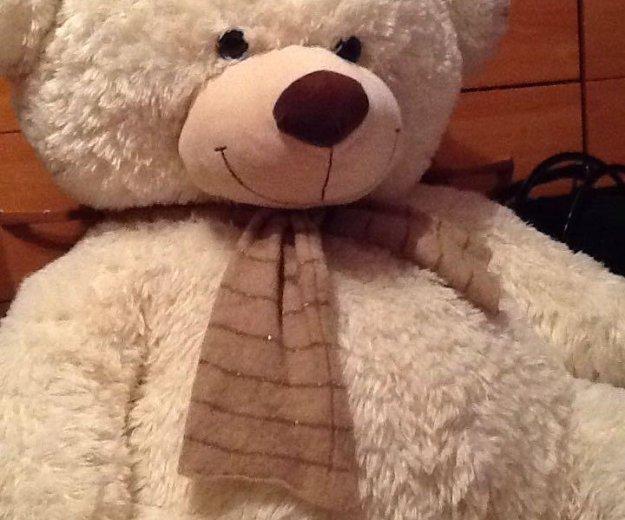 Медведь 1,20. Фото 4. Рязань.