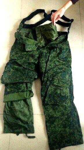 Костюм. бушлат  и штаны теплые. военное.  новое. Фото 2. Москва.