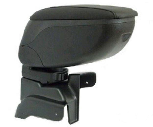 Подлокотник для рено логан / сандеро. Фото 1. Мытищи.