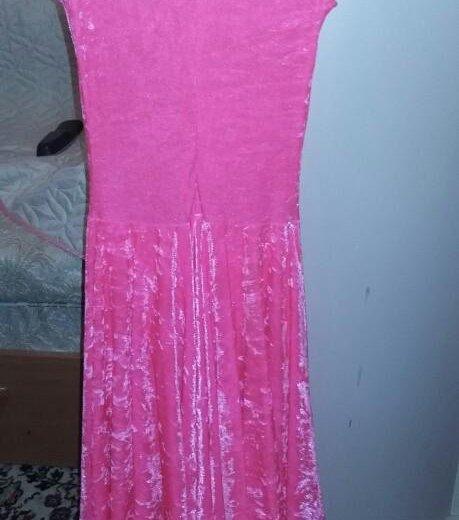 Платье танцевальное. Фото 2. Таганрог.