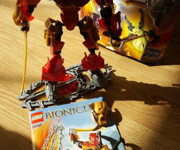 Лего бионикл. Фото 1. Лобня.