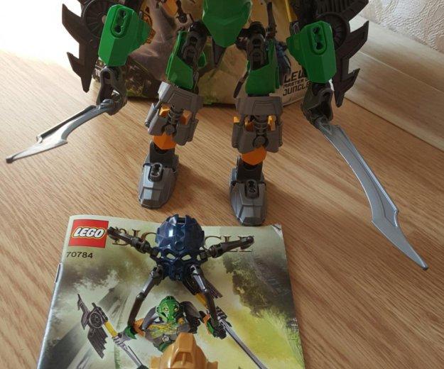 Лего бионикл. Фото 2. Лобня.