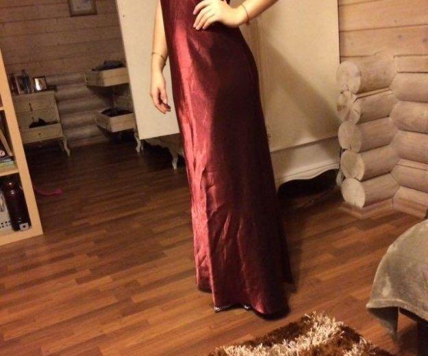 Платье вечернее. Фото 2. Сочи.