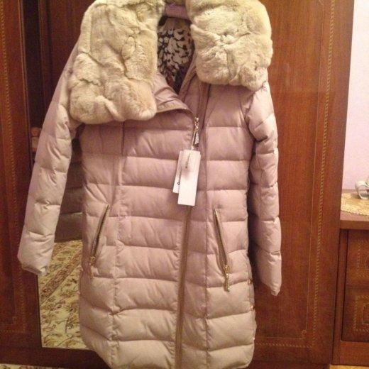 Зимняя куртка новая. Фото 4. Москва.