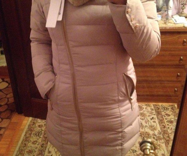 Зимняя куртка новая. Фото 1. Москва.