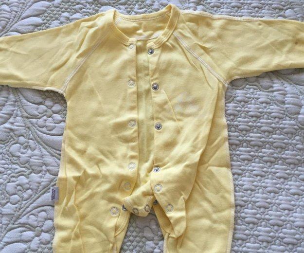 Одежда для новорождённых. Фото 3. Химки.