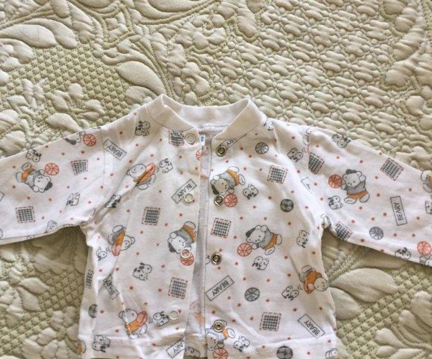 Одежда для новорождённых. Фото 2. Химки.