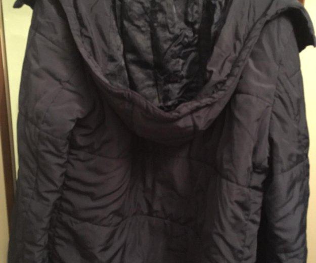 Куртка оригинал. Фото 4. Москва.
