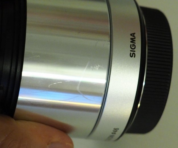Sigma af 60mm f/2.8 dn art micro 4/3. Фото 2. Екатеринбург.
