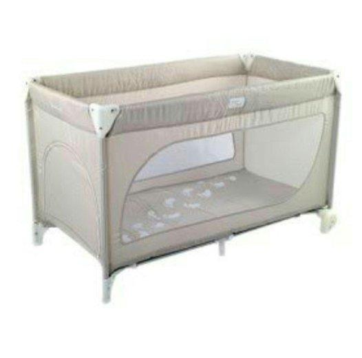 Манеж-кроватка от happy baby. Фото 1. Москва.
