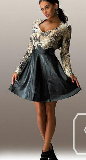 Платье 188. Фото 1. Красноярск.