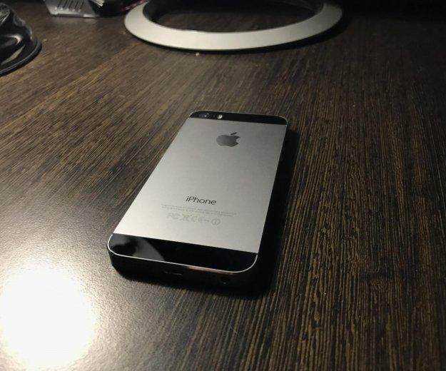 Iphone 5s 64gb + подарок. Фото 4.