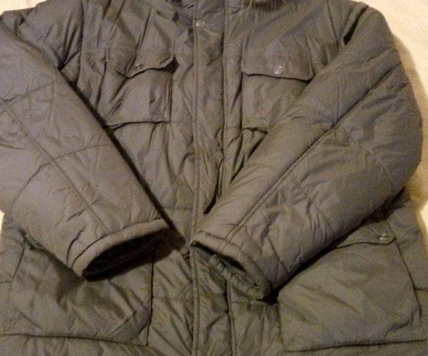 Зимняя мужская куртка. Фото 1. Санкт-Петербург.