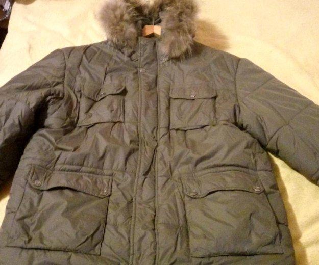 Зимняя мужская куртка. Фото 2. Санкт-Петербург.