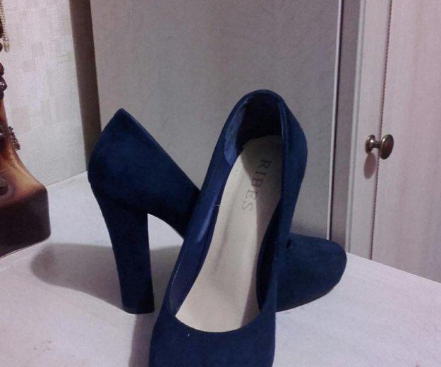 Туфли. Фото 2. Полярный.
