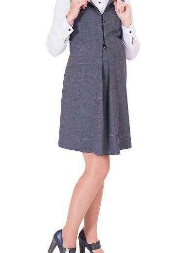 Сарафан для беременных. Фото 1. Десногорск.