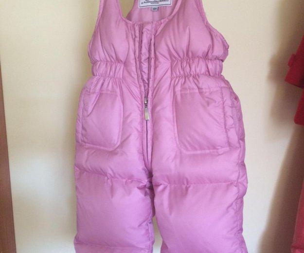 Куртка и полукомбинезон borelli. Фото 3.