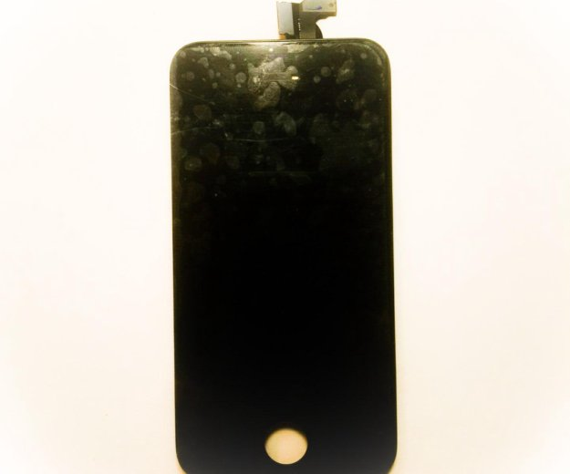 Дисплейный модуль iphone 4. Фото 1.