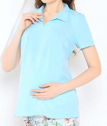 Блузки для беременных. Фото 1. Десногорск.