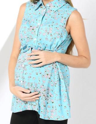 Блузки для беременных. Фото 2. Десногорск.
