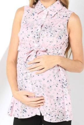 Блузки для беременных. Фото 4. Десногорск.